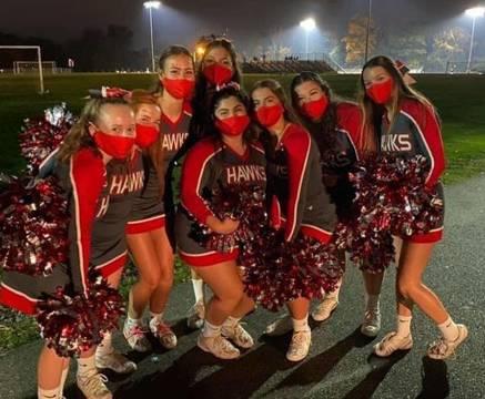 Top story 78dc3b4b39e3a9f6f91e parsippany high cheerleaders
