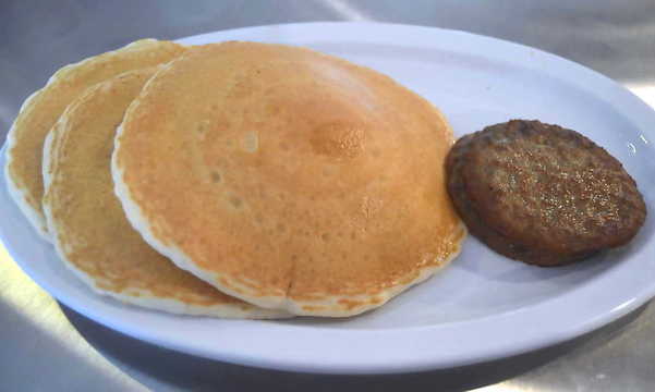 Top story 82baed1464369ecd430d pancake and sausage