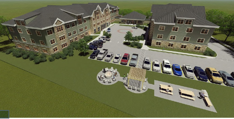 Sparta Planning Board Approves 70 Unit Apartment Project