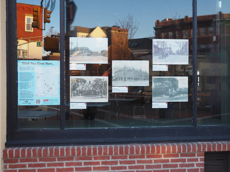 METC Postcard Exhibit Opens Just In Time For The Holidays