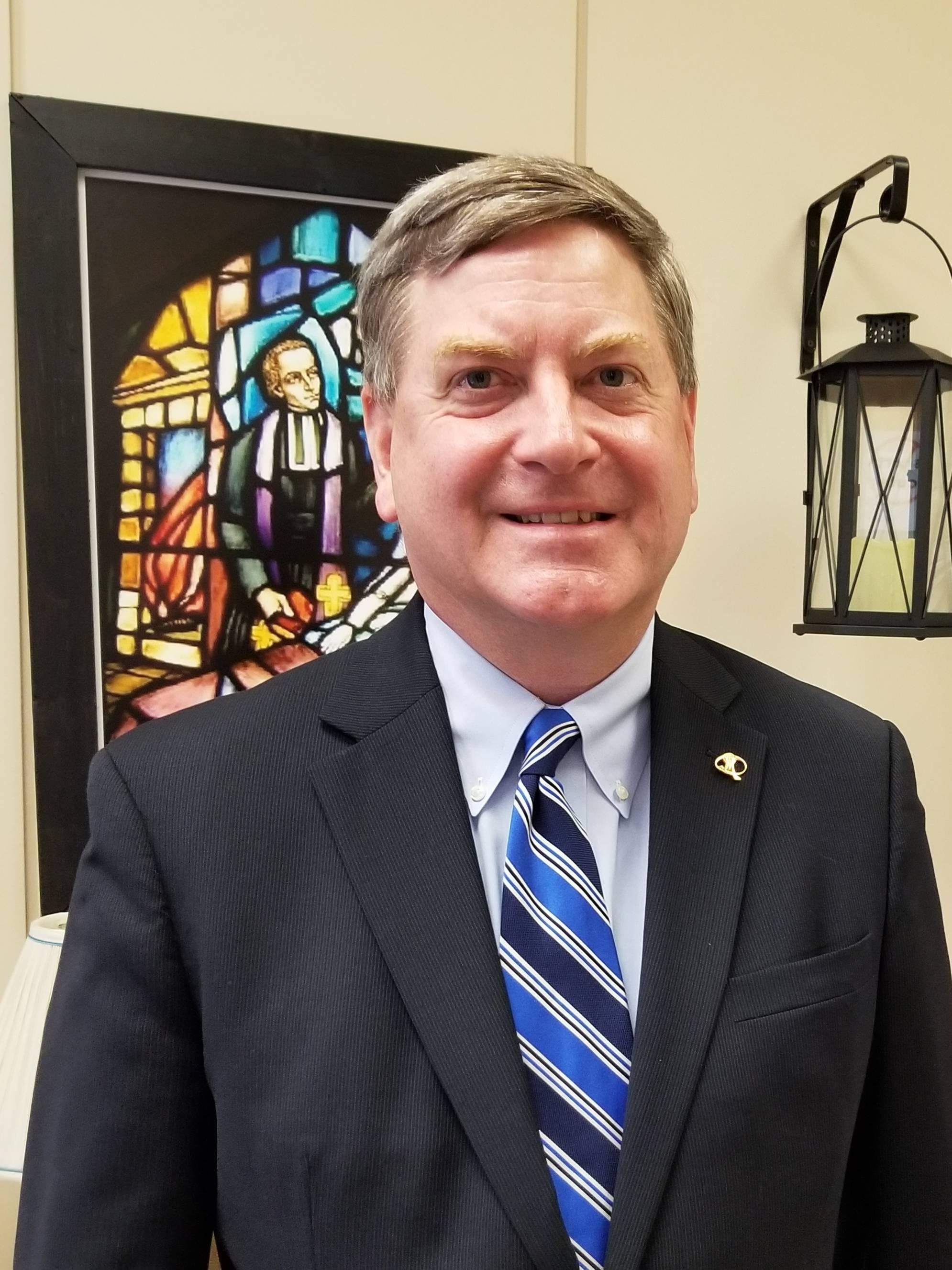 Peter G. Kane