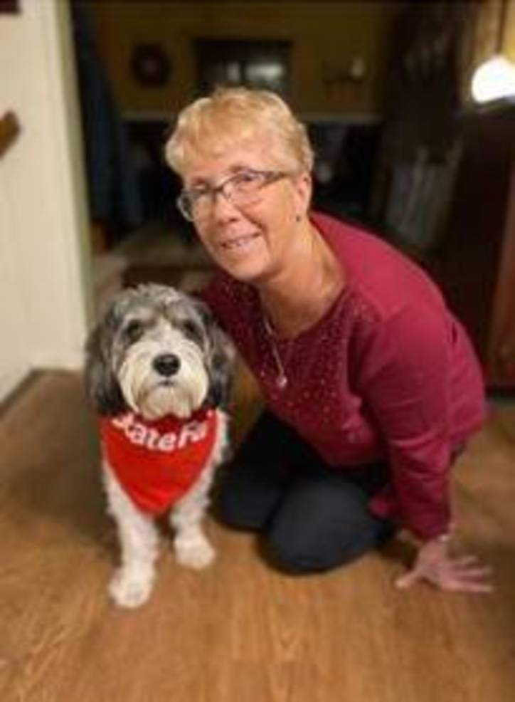 Westfield State Farm Agent Hosts Coat Drive | Pet Insurance!