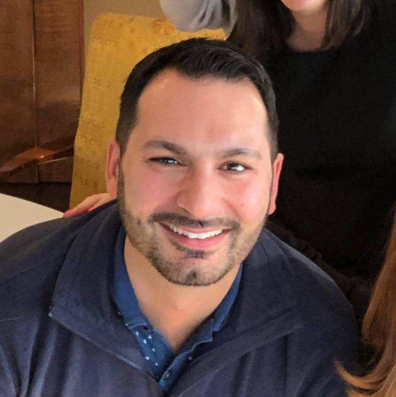 Peter Yacobellis Picks up Congressional Endorsement for Montclair Council
