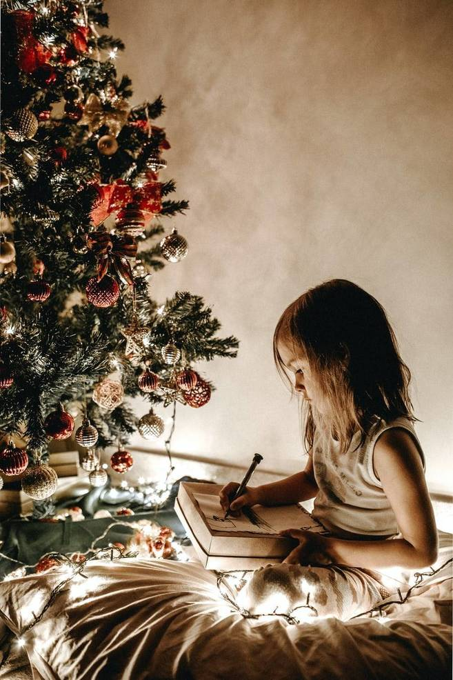 Sharing Holiday Joy YMCA of Greater Monmouth County Annual Holiday Gift Drive Goes Virtual