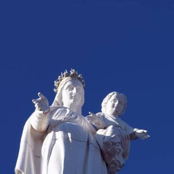 Unified Prayer, May 1, 3PM: U.S. Catholic Bishops to renew the consecration of our nation to the care of our Blessed Mother