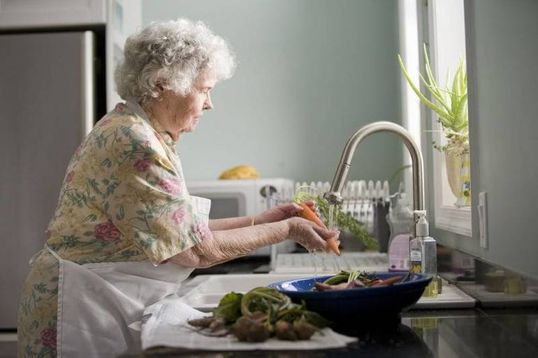 Like always, Comfort Keepers is here to help ensure senior safety and wellbeing through the current health crisis and beyond