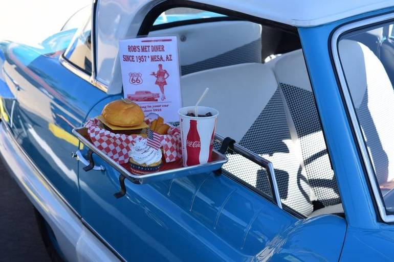 Holmdel's Bell Works to bring local community drive-in movie and dining experience
