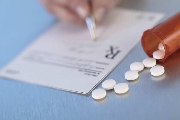 Pharmacist education to prevention opioid overdose and misuse