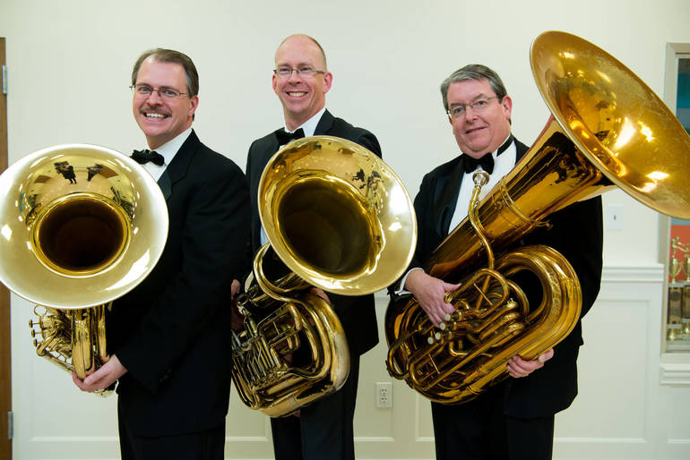 Free Outdoor Concert: America Strong Performs at Ginty Field