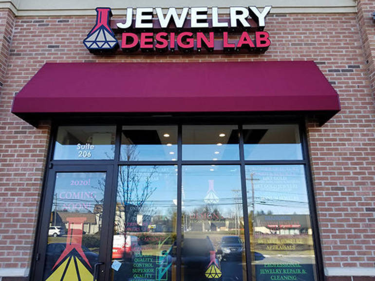 Jewelry Design Lab Begins Grand Opening Celebration at New Piscataway Location