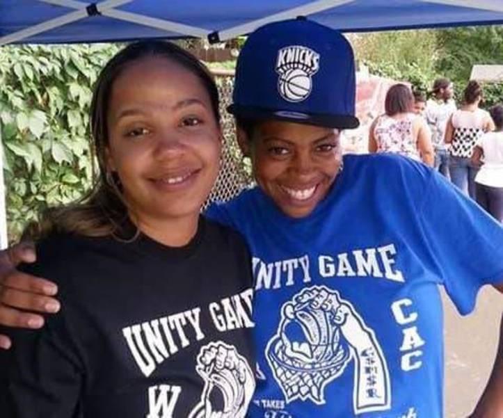 Westfield NJ Unity Day