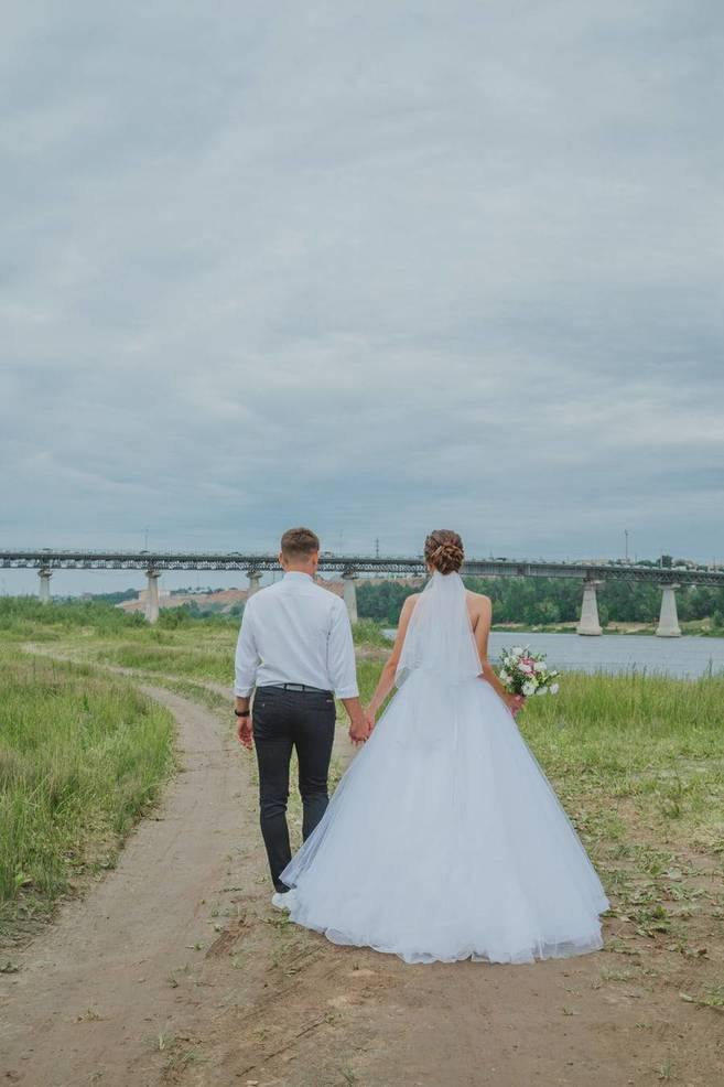 Red Bank RiverCenter – Wedding Walk 2021