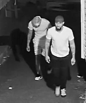 Carousel image 065bab379b454fad8ae1 photo of persons of interest from aug 3 homicide 1