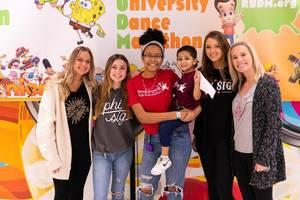Rutgers Students to Host DeLorenzo's Pizza Fundraiser for Embrace Kid Foundation, RU Dance Marathon