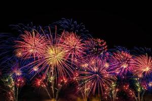 Holmdel's Bell Works to Host Community Fireworks July 7th.