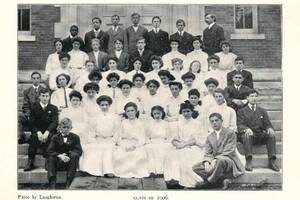 Plainfield Public Library – Call for Old Plainfield High School Yearbooks