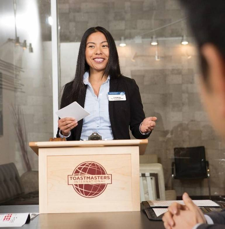 Wayne Toastmasters: A Great Place to Develop Your Communication and Leadership Skills