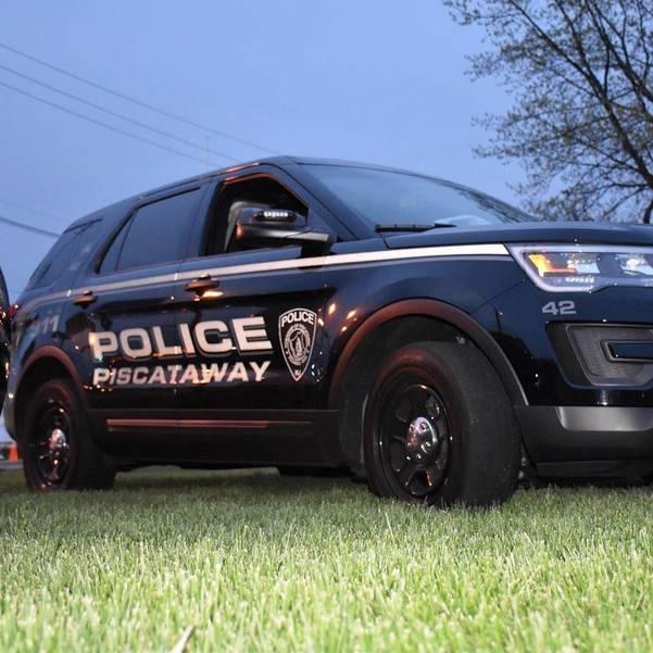 Piscataway Police Car SUV credit PTPD.jpg