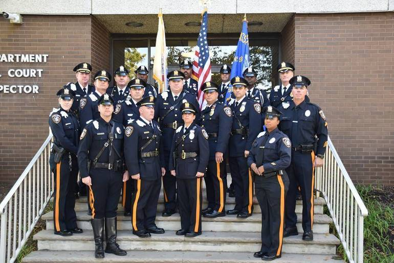Piscataway Police and Honor Guard 2016.jpg