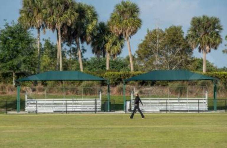 This Week in Parkland: Pine Trails Fields Open, MSD Football, Bulk Trash Pickup and More