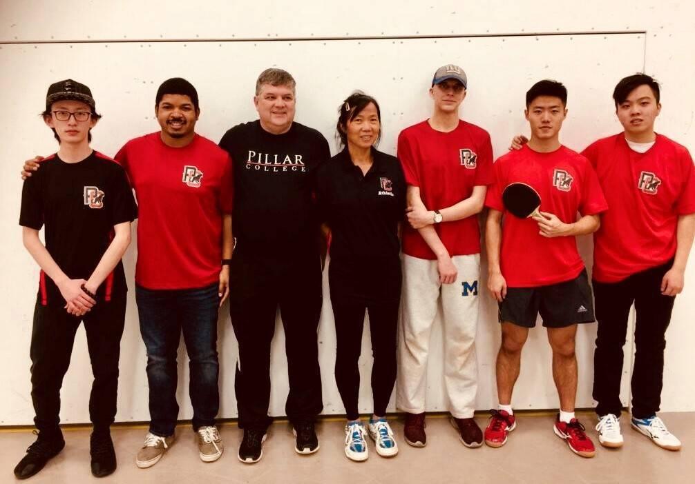 Pillar Ping Pong Wins NCTTA PA District Tourney.jpg