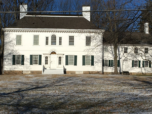 The Morristown National Historical Park Will Reopen With Limited Occupancy Levels on July 2