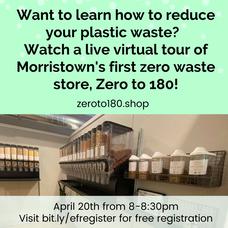 Local Zero Waste Store Offers Plastic-Free Alternatives