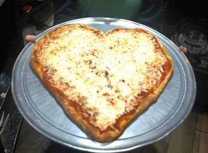 Mijo's Serving Up Pizza with Heart in Time for Valentine's Day