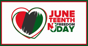 This Friday, Juneteenth Will Be Celebrated as a State Holiday for the First Time