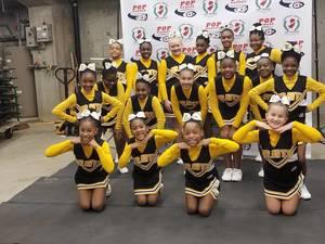 Carousel image 9a57035c4b762a1f8b6d piscataway braves peewee cheerleaders 2018