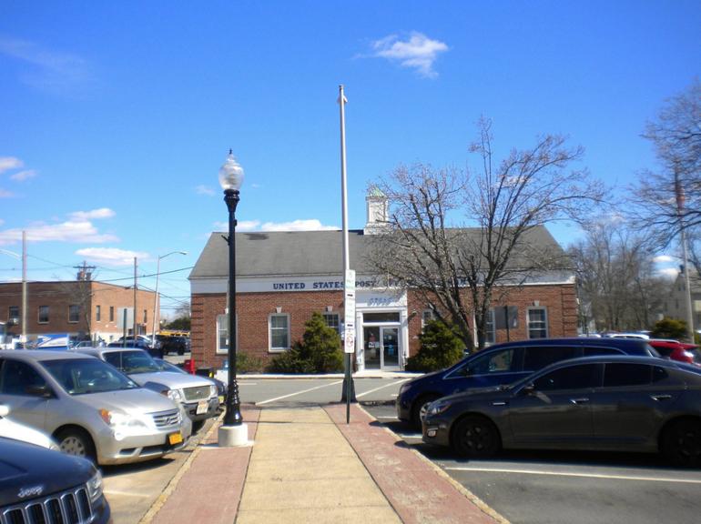 Chatham Borough Mayor Announces 'New' Lead Developer is Kushner Real Estate for Scaled-Down Design of Post Office Plaza Plans