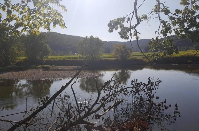 Allegheny River Trail