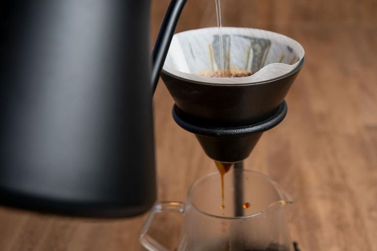 Black Drop Coffee: Good Coffee, Good Food, Good Vibes & Great Customers