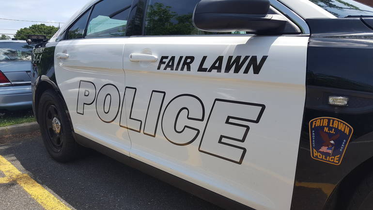 Fair Lawn Police Arrest Reckless Motorcyclist in Virginia* Drive Apartment Complex