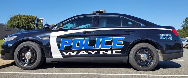 Woman Accused of Wayne Credit Card Thefts Apprehended