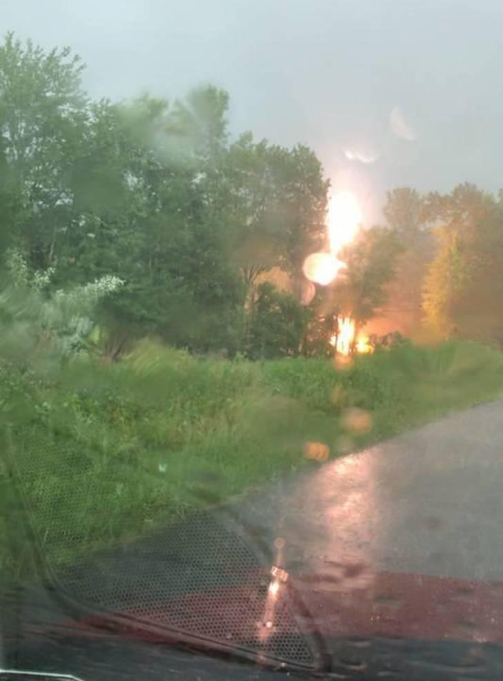 Power outage in Montville June 28 2020 crop.jpg