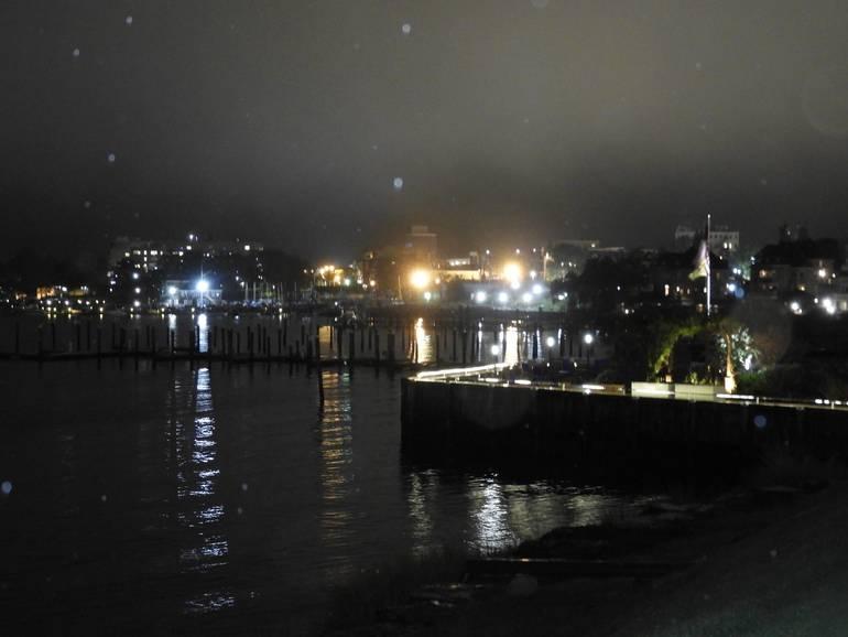 Post Black out, same shot, Riverview Hospital on left.jpg