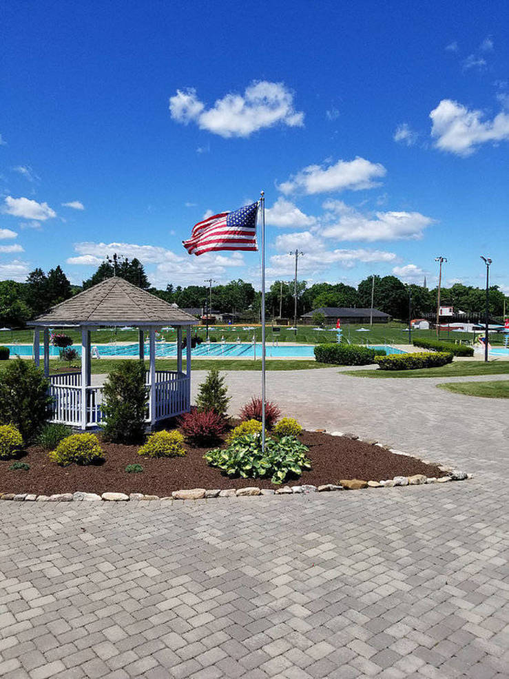 Town of Newton Offers Interim Aquatic Option for Summer