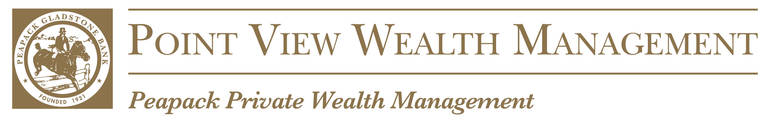 Point View Wealth Management Logo (horizontal)