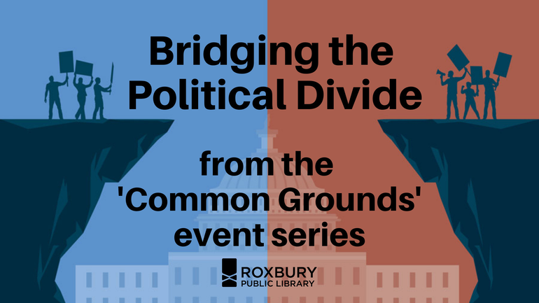 Bridging the Political Divide