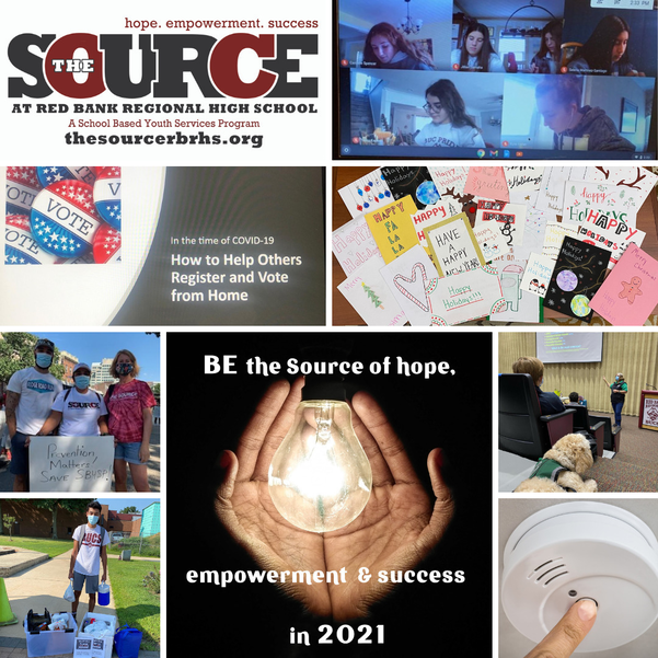 Red Bank High School The Source – Committed to the Students