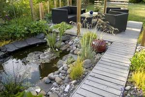 From Ponds to Waterfalls: Outdoor Water Features You Can DIY