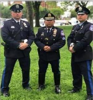 Ocean Township Police: Degree Now Required to Move Up the Ranks