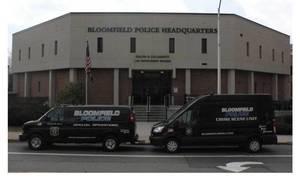 Bloomfield Police Department Police Blotter Week 36: August 30, 2021 to September 5, 2021