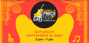 Porchfest Music Festival Comes to Caldwell This Saturday