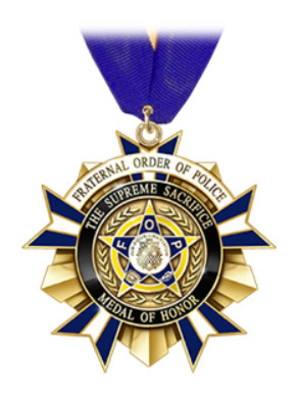 Carousel image ea883a76723241553835 police medal