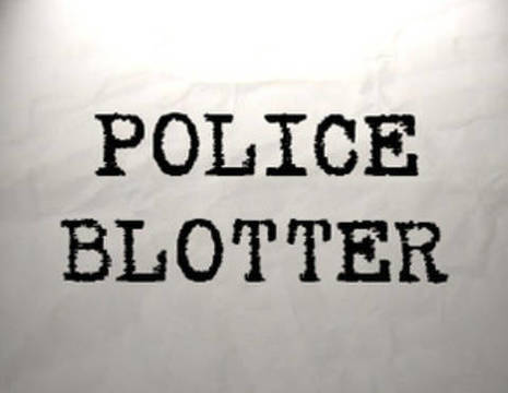 Top story 8bbb7bf5fb744f78e677 police blotter