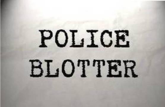 Top story decd291b59a7fb68e529 police blotter .