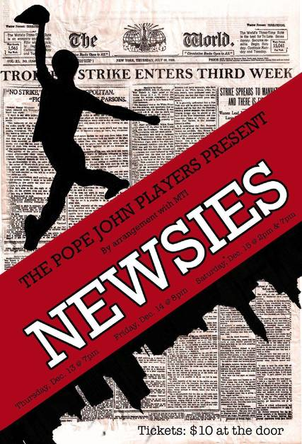 Top story f76bc20442def856e942 pope john players newsies poster
