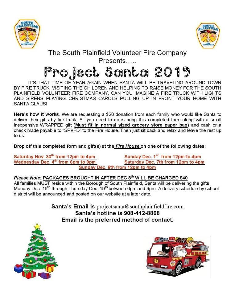Project Santa
